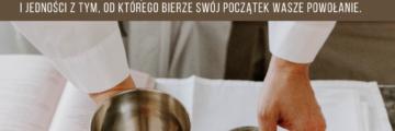 Naszym Duszpasterzom – Parafianie