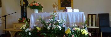 Odpust ku czci św. Maksymiliana Marii Kolbego – Jamne 2021