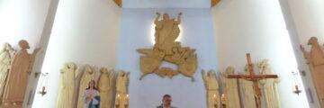 Odpust Parafialny – Wniebowzięcie NMP 15.08.2021